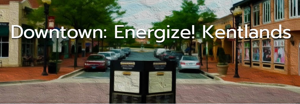 downtown energize banner