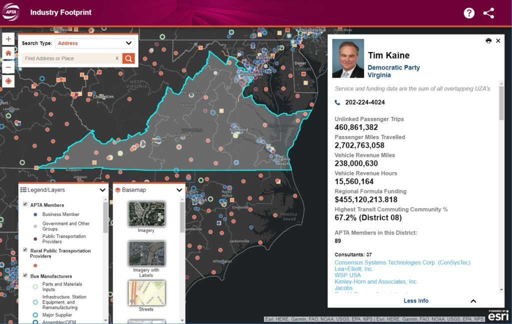 statewide data